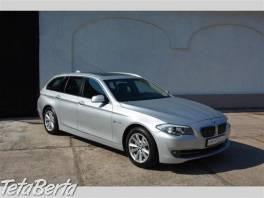 BMW Řada 5 525D PANORAMA NAVI KŮŽE 1 MAJ , Auto-moto, Automobily  | Tetaberta.sk - bazár, inzercia zadarmo