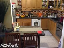 Predaj kompletne prerobený 3 izb. byt Damborského ulica, Dúbravka