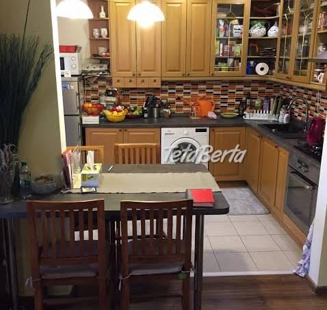 Predaj kompletne prerobený 3 izb. byt Damborského ulica, Dúbravka, foto 1 Reality, Byty | Tetaberta.sk - bazár, inzercia zadarmo