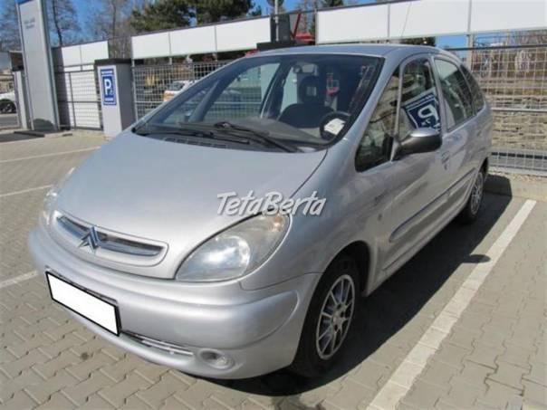 Citroën Xsara Picasso 2.0HDi*66kW KLIMA, foto 1 Auto-moto, Automobily   Tetaberta.sk - bazár, inzercia zadarmo