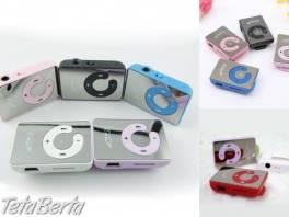 MP3 prehrávač zrkadlový , Elektro, MP3, audio  | Tetaberta.sk - bazár, inzercia zadarmo