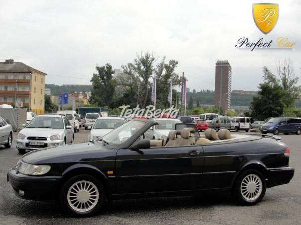 Saab  9-3 S-SE 2.0i, foto 1 Auto-moto, Automobily | Tetaberta.sk - bazár, inzercia zadarmo