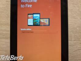 Amazon Fire tablet 7'' , Elektro, Tablety  | Tetaberta.sk - bazár, inzercia zadarmo
