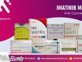 Získejte lék Imatinib za velkoobchodní cenu , Móda, krása a zdravie, Oblečenie  | Tetaberta.sk - bazár, inzercia zadarmo