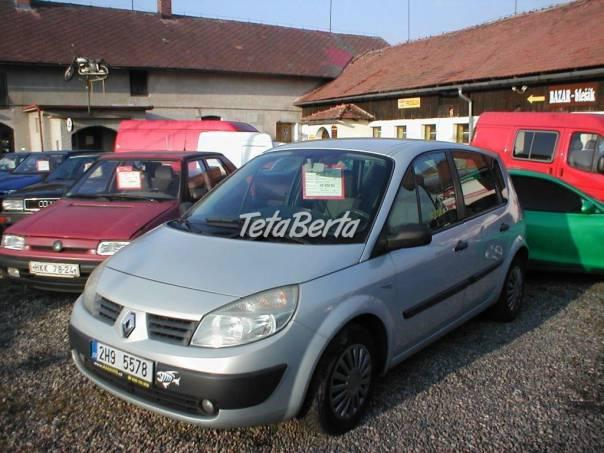 Renault Mégane Scenic, foto 1 Auto-moto, Automobily | Tetaberta.sk - bazár, inzercia zadarmo