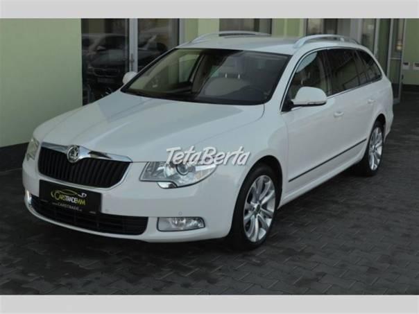 Škoda Superb 2.0 TDi+ELEG+KESSY+SOUND SYST., foto 1 Auto-moto, Automobily   Tetaberta.sk - bazár, inzercia zadarmo