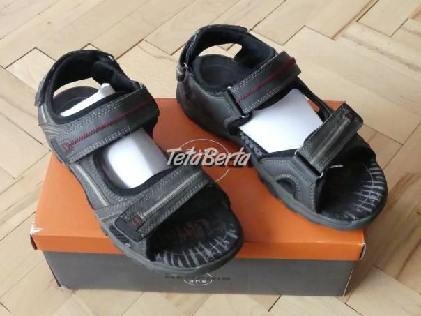 Predám športové sandále MEMPHIS č.41, foto 1 Pre deti, Detská obuv | Tetaberta.sk - bazár, inzercia zadarmo