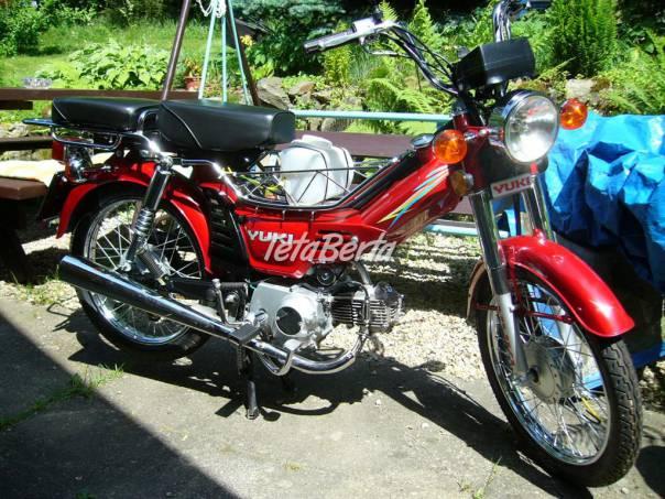 Yuki Quick , foto 1 Auto-moto | Tetaberta.sk - bazár, inzercia zadarmo