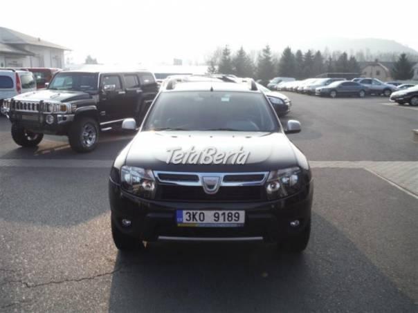 Dacia Duster 1.6 16V 4X4, foto 1 Auto-moto, Automobily   Tetaberta.sk - bazár, inzercia zadarmo