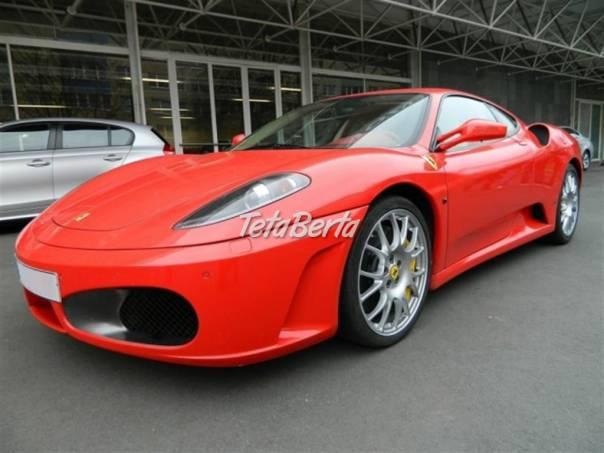 Ferrari F430 ČR PŮVOD 1.MAJ, foto 1 Auto-moto, Automobily | Tetaberta.sk - bazár, inzercia zadarmo