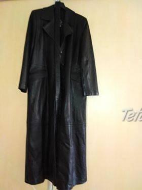 predám dámsky kožený kabát, foto 1 Móda, krása a zdravie, Oblečenie | Tetaberta.sk - bazár, inzercia zadarmo