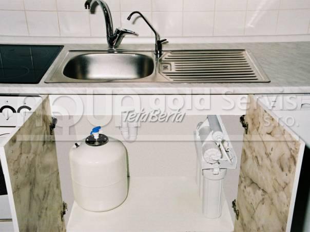 Predám filtračné unikátne zariadenie na vodu, foto 1 Dom a záhrada, Nábytok, police, skrine | Tetaberta.sk - bazár, inzercia zadarmo