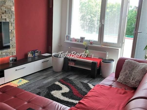 4 izbový byt Martin Sever, komplet prerobený , foto 1 Reality, Byty   Tetaberta.sk - bazár, inzercia zadarmo
