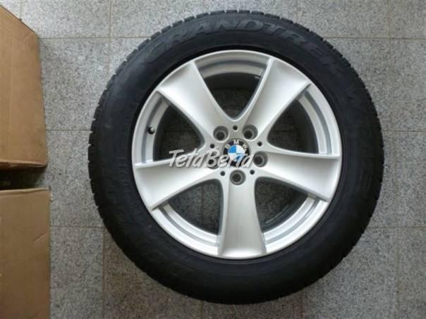 BMW X5 NOVÁ Zimní Sada 18, foto 1 Auto-moto   Tetaberta.sk - bazár, inzercia zadarmo