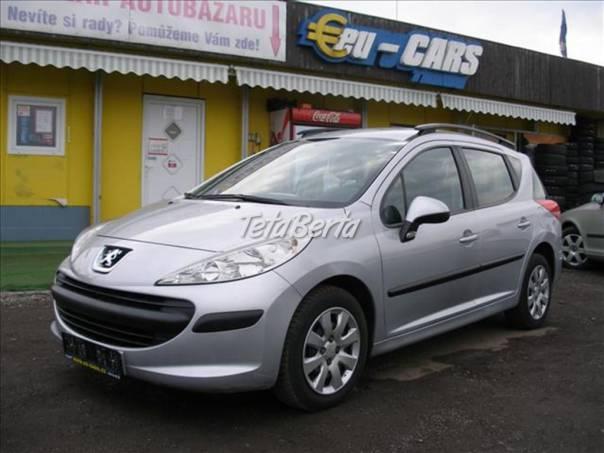 Peugeot 207 1,6 HDi  DIESEL,ABS,KLIMATIZAC, foto 1 Auto-moto, Automobily | Tetaberta.sk - bazár, inzercia zadarmo
