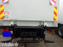 Hydraulická zdvíhacia plošína , Náhradné diely a príslušenstvo, Dodávky a nákladné autá  | Tetaberta.sk - bazár, inzercia zadarmo