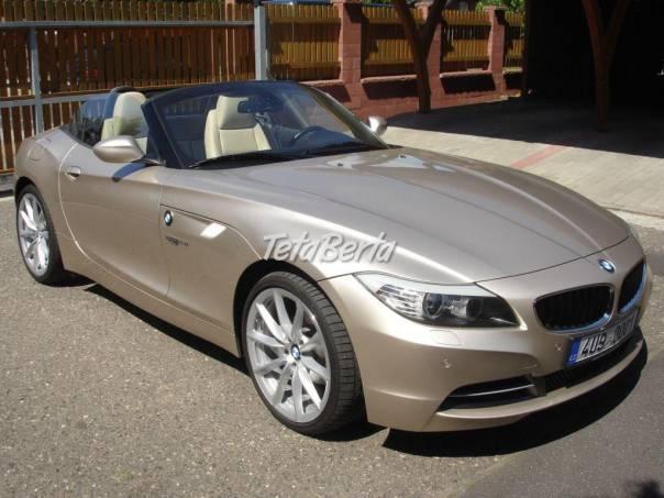 BMW Z4 2,3i Sdrive-Koupeno v CZ, foto 1 Auto-moto, Automobily   Tetaberta.sk - bazár, inzercia zadarmo