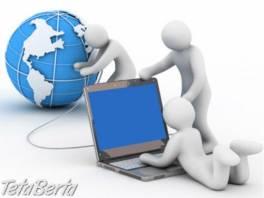 Práca cez počítač - vyhľadávanie nových členov pre e-shopy , Práca, Brigáda    Tetaberta.sk - bazár, inzercia zadarmo