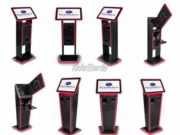 Predaj kompletných hracích automatov a stávkových terminálov, foto 1 Elektro, Ostatné | Tetaberta.sk - bazár, inzercia zadarmo
