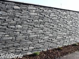 Umelý kameň & fasádny obklad , Dom a záhrada, Stavba a rekonštrukcia domu  | Tetaberta.sk - bazár, inzercia zadarmo