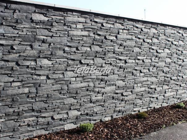 Umelý kameň & fasádny obklad, foto 1 Dom a záhrada, Stavba a rekonštrukcia domu | Tetaberta.sk - bazár, inzercia zadarmo