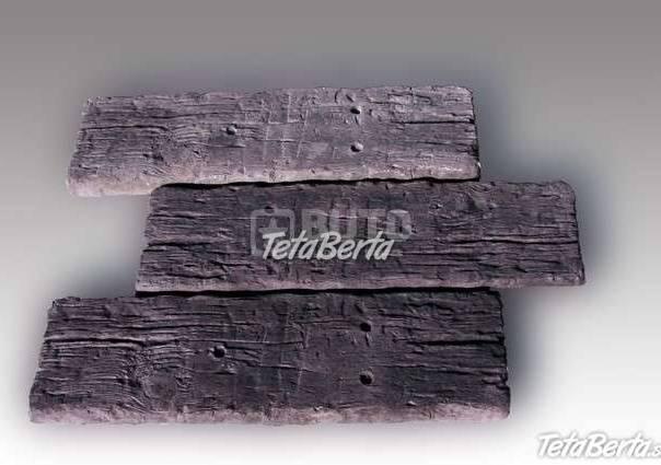 Imitácia dreva Timber, betonové drevo, foto 1 Dom a záhrada, Stavba a rekonštrukcia domu | Tetaberta.sk - bazár, inzercia zadarmo