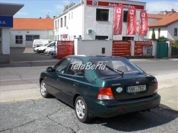 Hyundai Accent 1,5i   GL, foto 1 Auto-moto, Automobily | Tetaberta.sk - bazár, inzercia zadarmo