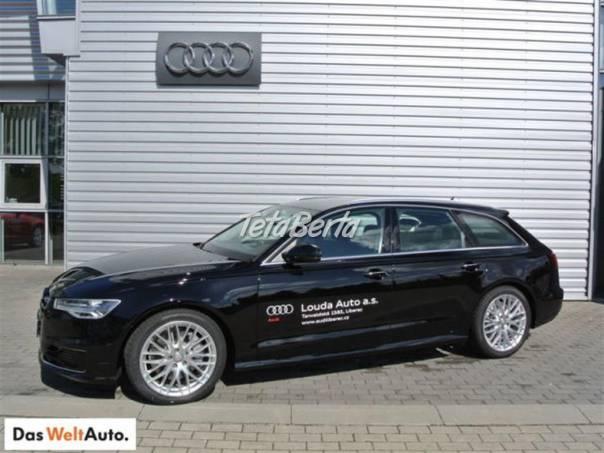 Audi A6 3.0 TDI quattro S tronic, foto 1 Auto-moto, Automobily   Tetaberta.sk - bazár, inzercia zadarmo