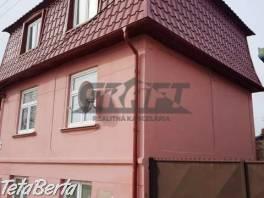 GRAFT ponúka 4-izb. RD – SENEC – Priemyselná ul. , Reality, Domy  | Tetaberta.sk - bazár, inzercia zadarmo
