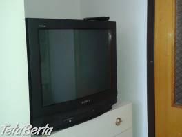Predam televizor sony , Elektro, TV & SAT    Tetaberta.sk - bazár, inzercia zadarmo