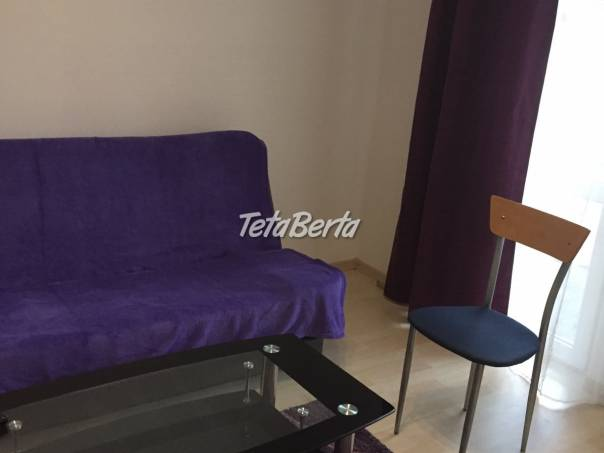 Prenájom 3- izbového bytu na Sputnikovej ulici BA II. , foto 1 Reality, Byty | Tetaberta.sk - bazár, inzercia zadarmo