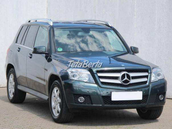Mercedes-Benz Třída GLK 350, foto 1 Auto-moto, Automobily | Tetaberta.sk - bazár, inzercia zadarmo