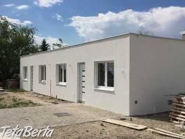 Predaj novostavby 3,4i RD v Kostolnej pri Dunaji , Reality, Domy  | Tetaberta.sk - bazár, inzercia zadarmo