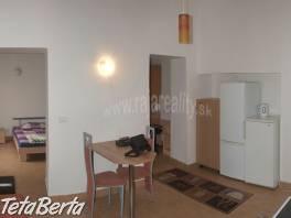 1 izbový byt na Kováčskej ulici