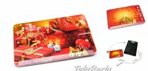 MP3 s vianočným motívom !, foto 1 Elektro, MP3, audio | Tetaberta.sk - bazár, inzercia zadarmo