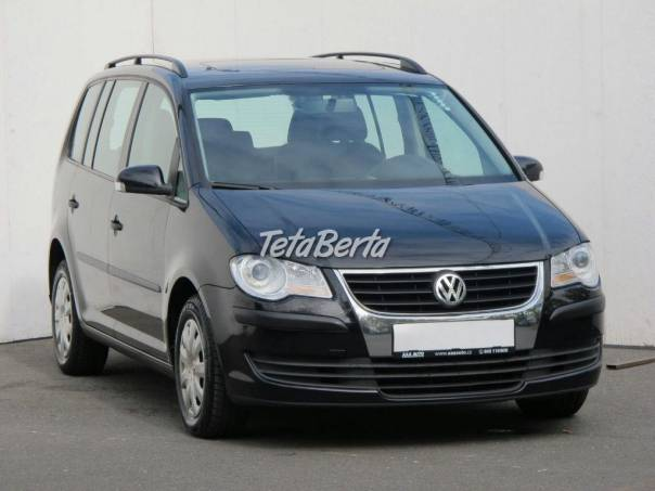 Volkswagen Touran 1.9 TDI, foto 1 Auto-moto, Automobily | Tetaberta.sk - bazár, inzercia zadarmo