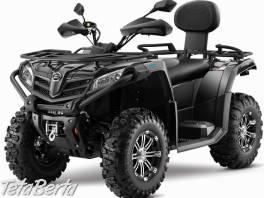 CFMOTO Gladiator X520-A , Auto-moto, Štvorkolky  | Tetaberta.sk - bazár, inzercia zadarmo