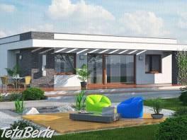 Eco bungalov - rovná strecha na kľúč , Reality, Domy    Tetaberta.sk - bazár, inzercia zadarmo