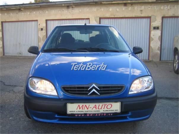 Citroën Saxo , foto 1 Auto-moto, Automobily | Tetaberta.sk - bazár, inzercia zadarmo