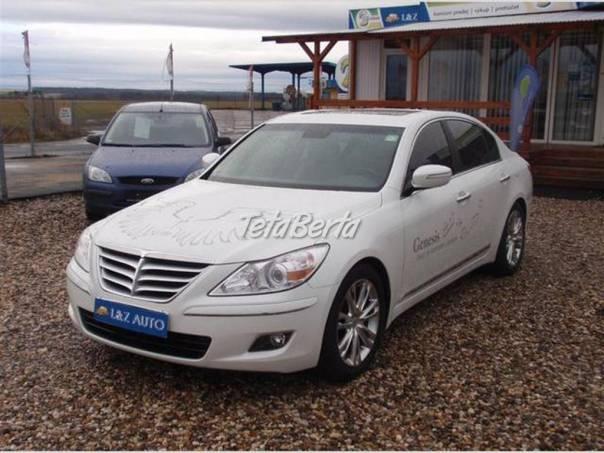 Hyundai Genesis 4,6 V8, foto 1 Auto-moto, Automobily | Tetaberta.sk - bazár, inzercia zadarmo