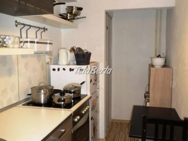 1 izbový byt Martin, Centrum - prerobený 2675, foto 1 Reality, Byty | Tetaberta.sk - bazár, inzercia zadarmo