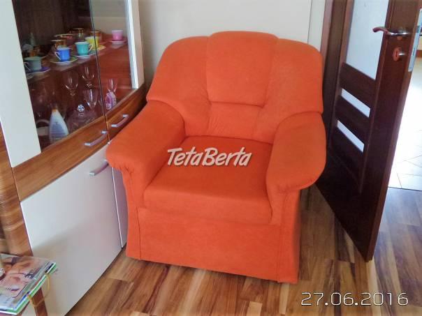 sedačka, foto 1 Dom a záhrada, Kreslá a sedacie súpravy | Tetaberta.sk - bazár, inzercia zadarmo