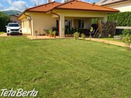 5 izbová novostavba bungalov na rovinatom slnečnom pozemku s nádherným výhľadom na prírodu , Reality, Domy  | Tetaberta.sk - bazár, inzercia zadarmo