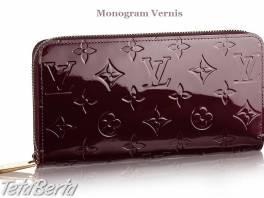 Luxusní peněženka , Móda, krása a zdravie, Peňaženky  | Tetaberta.sk - bazár, inzercia zadarmo