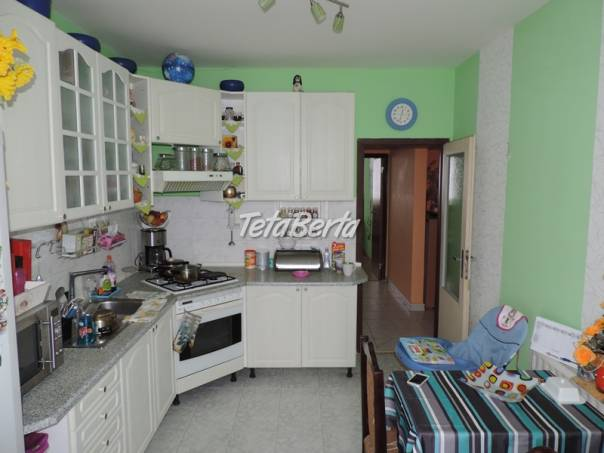 RE01021002 Byt / 3-izbový (Predaj), foto 1 Reality, Byty | Tetaberta.sk - bazár, inzercia zadarmo