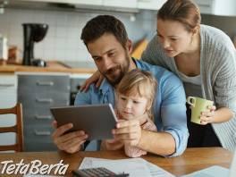 Zarobte si z domu na počítači (mobile) a internete , Práca, Obchod a predaj    Tetaberta.sk - bazár, inzercia zadarmo