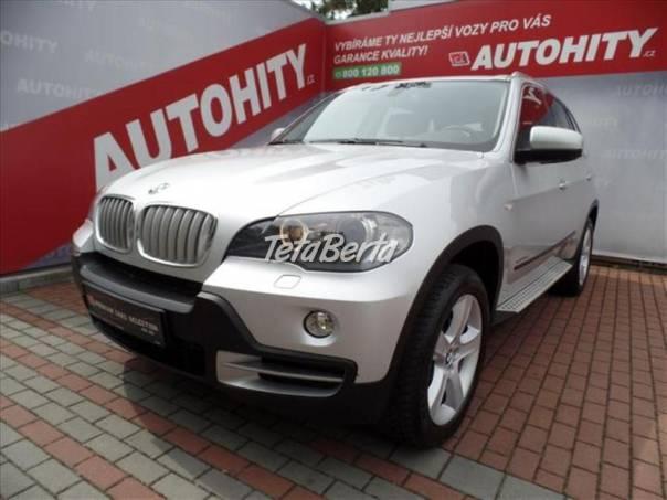 BMW X5 3,0 35d xDrive, ČR, 7míst, foto 1 Auto-moto, Automobily   Tetaberta.sk - bazár, inzercia zadarmo