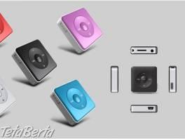Mp3 prehrávač v tvare kocky. , Elektro, MP3, audio    Tetaberta.sk - bazár, inzercia zadarmo