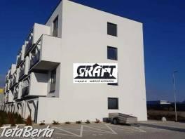 GRAFT ponúka 3-izb. byt Bystrická ul. - Devínska / NOVOSTAVBA /  , Reality, Byty  | Tetaberta.sk - bazár, inzercia zadarmo