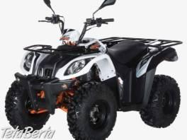 Kayo 200 , Auto-moto, Štvorkolky  | Tetaberta.sk - bazár, inzercia zadarmo